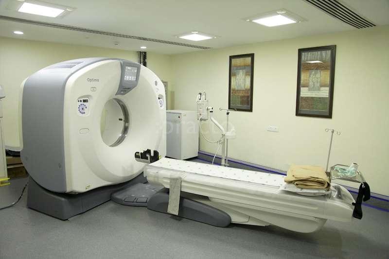 Apollo Hospital - Jayanagar - Image 19