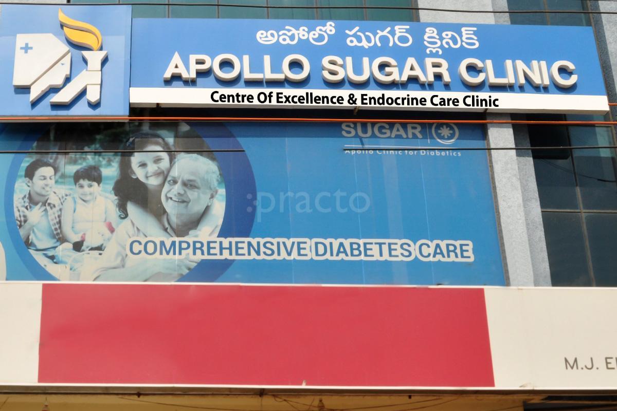 Dr  Isthiaq Ahmed Khan - Diabetologist - Book Appointment