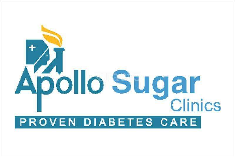 Apollo Sugar Clinic, Multi-Speciality Clinic in New Town