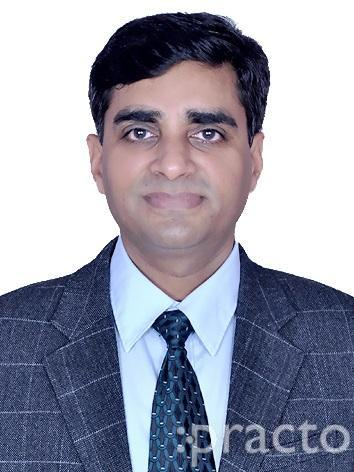 Dr. Arvind Jain - Plastic Surgeon