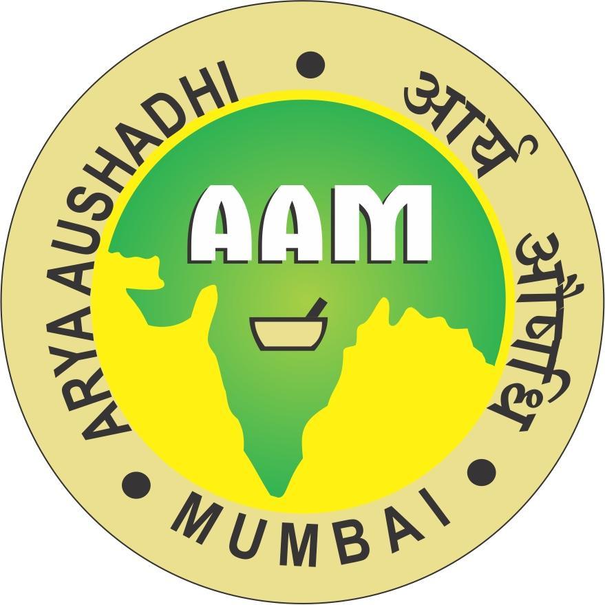 Arya Aushadhi Pharma Mumbai Pvt Ltd