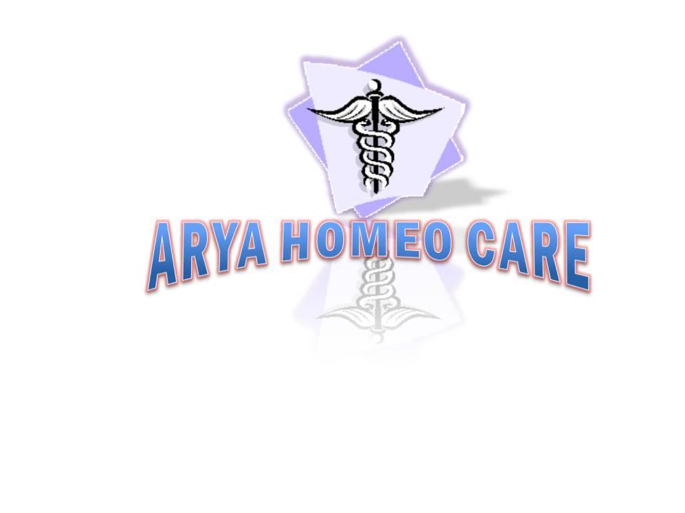 Arya Homeo Care