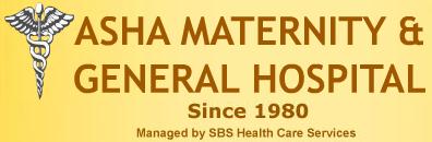 Asha Maternity And General Hospital