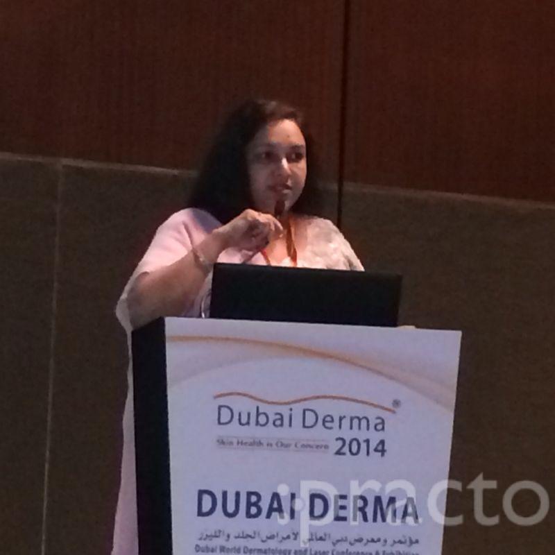 Dr. Ashima Goel - Dermatologist