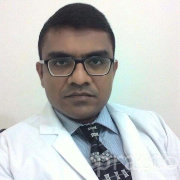 Dr. Ashish Agarwal - Cardiologist