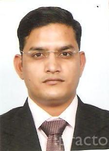 Dr. Ashish Srivastava - General Physician