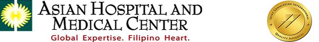 Asian Hospital and Medical Center - Room No.123