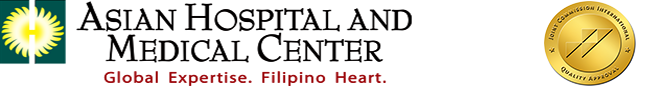Asian Hospital and Medical Center - Room No.721
