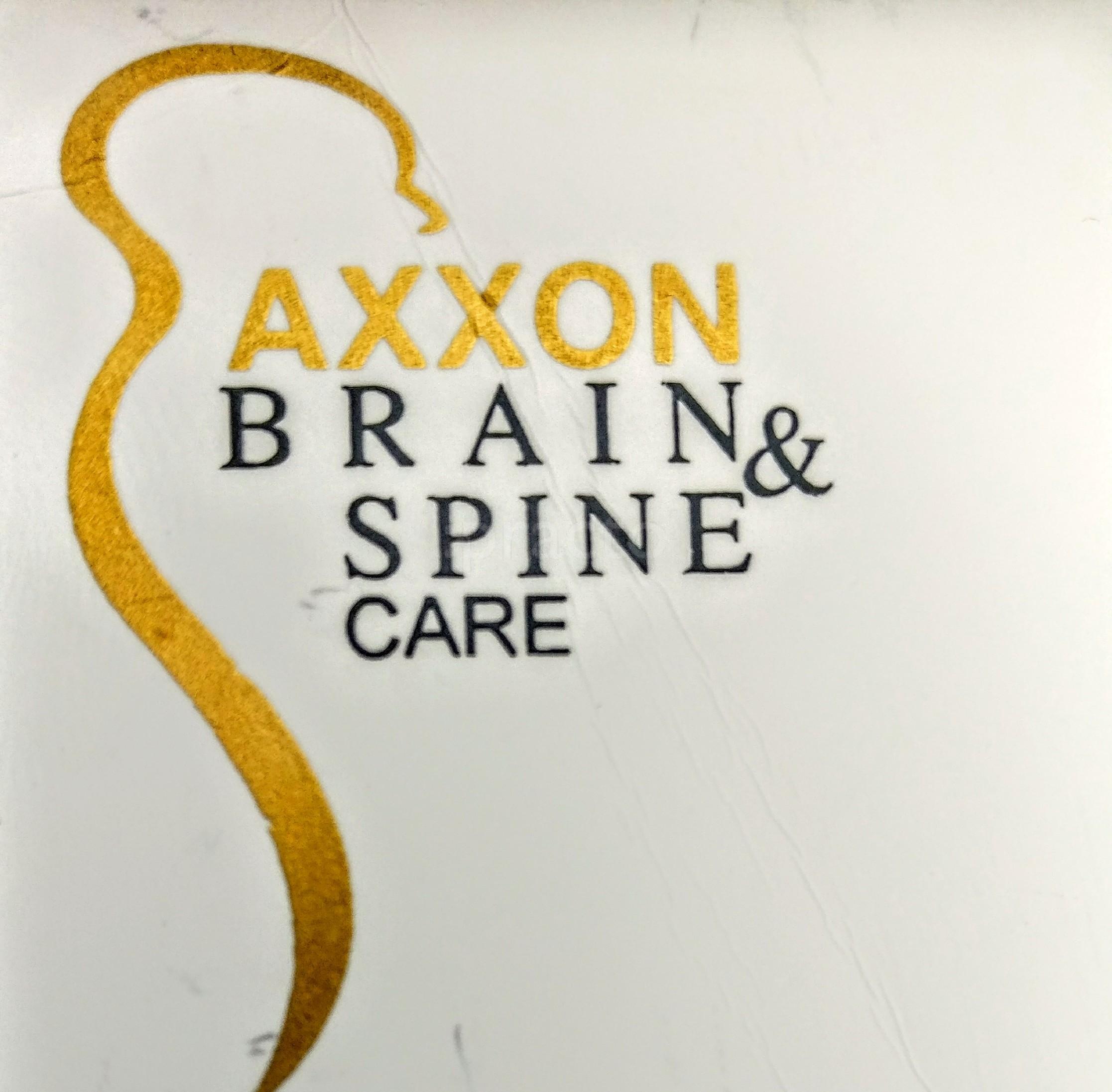 Axxon Brain & Spine Care