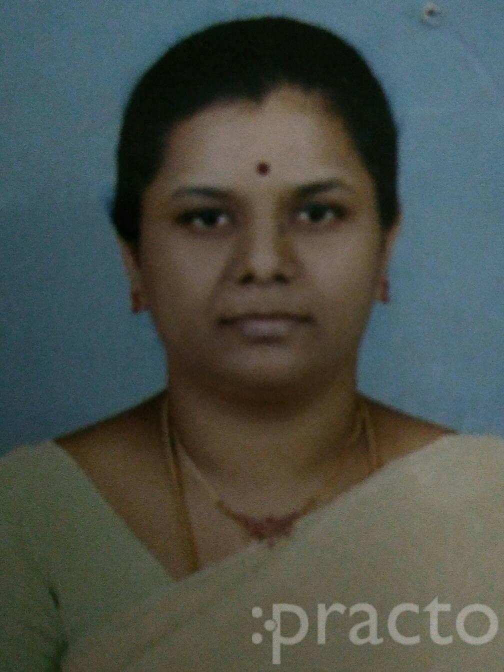 Dr. B. Padmavathi Sreenivas - Gynecologist/Obstetrician