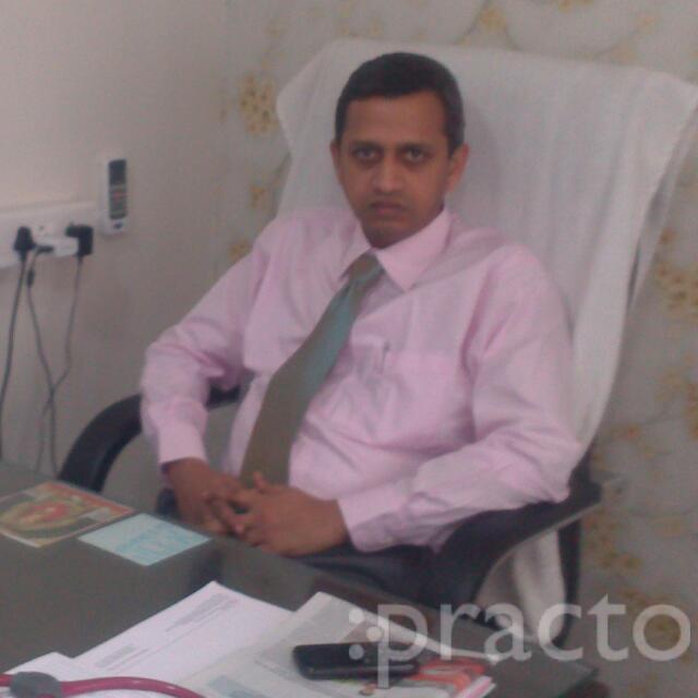 Dr. BALAJI.S - Pediatrician