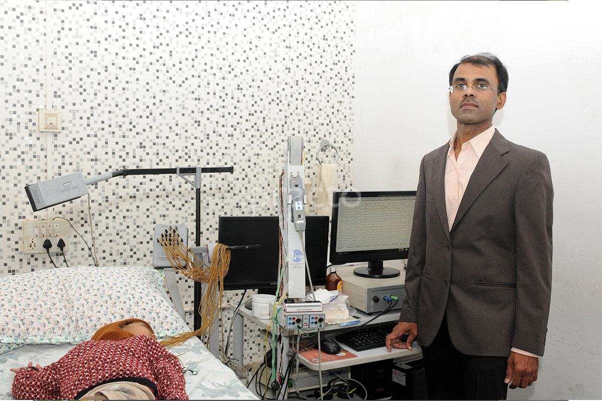 Pediatric Neurologists In Bangalore - Instant Appointment Booking