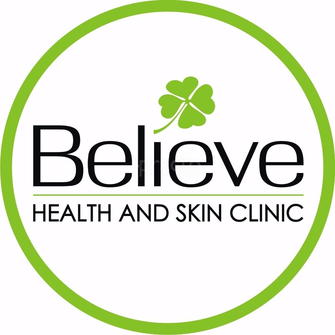 Believe - Health And Skin Clinic