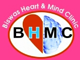 Biswas Heart And Mind Clinic