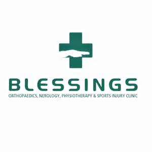 Blessings Physiotherapy, Sports Injury & chiropractic Clinic (Defence colony)