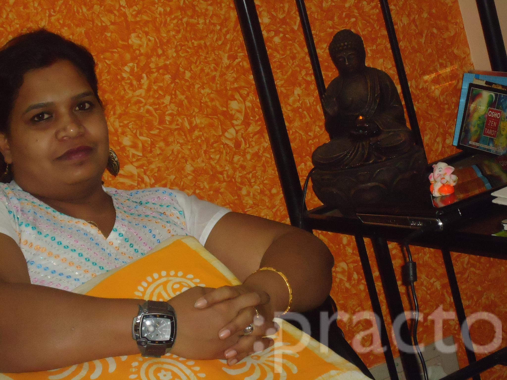 Ms. C.Bhagya Yalkar Savyell - Psychologist
