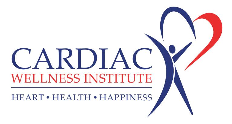 Cardiac Wellness Institute