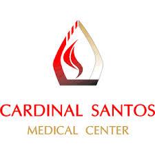 Cardinal Santos Medical Center - Room No. 123