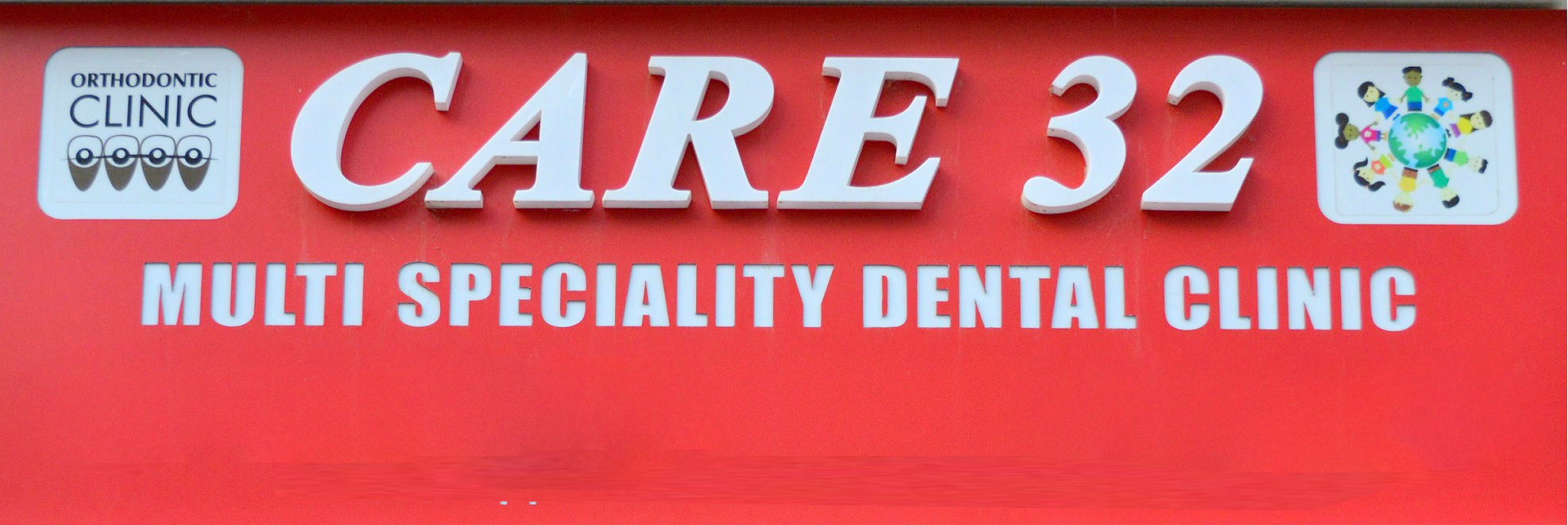 Care 32 Multi Speciality Dental Clinic
