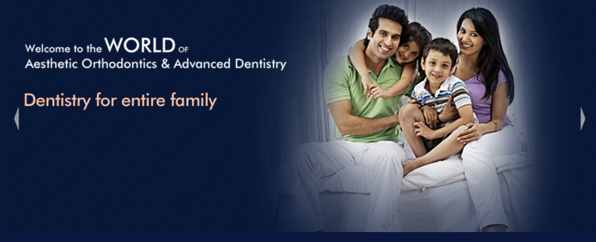 CDC-Center For Advanced Dentistry, Invisible Braces & Invisalign