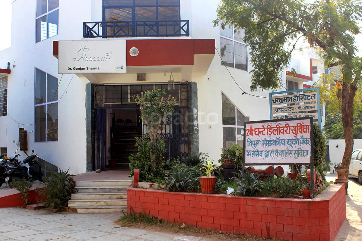 Lady Doctors In Jaipur/female Doctors | Practo