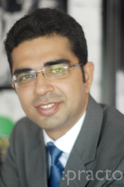 Dr. Chirag Thakkar - Gastroentrology Surgeon
