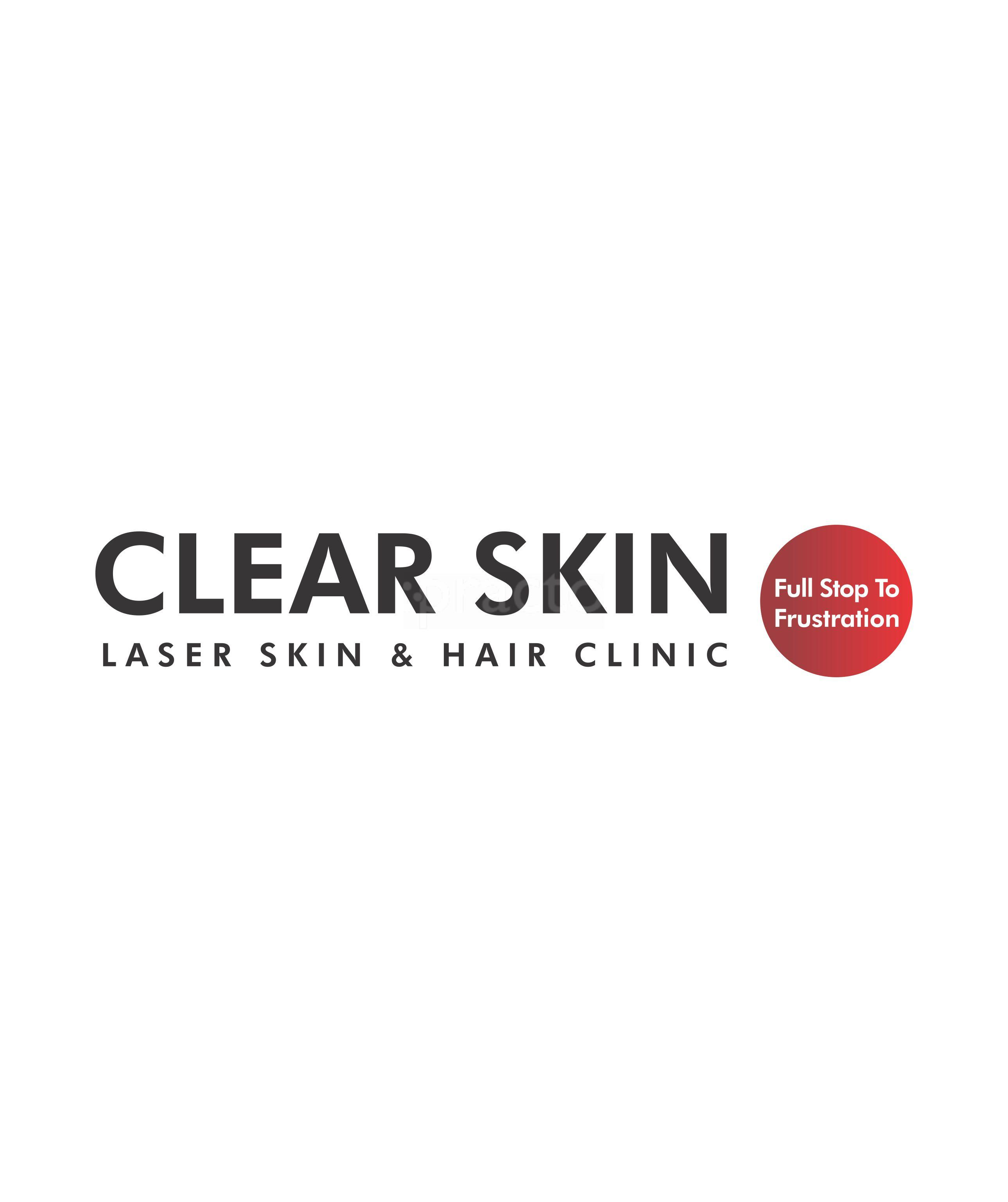 Clear Skin - Laser Skin & Hair Clinic (Camp)