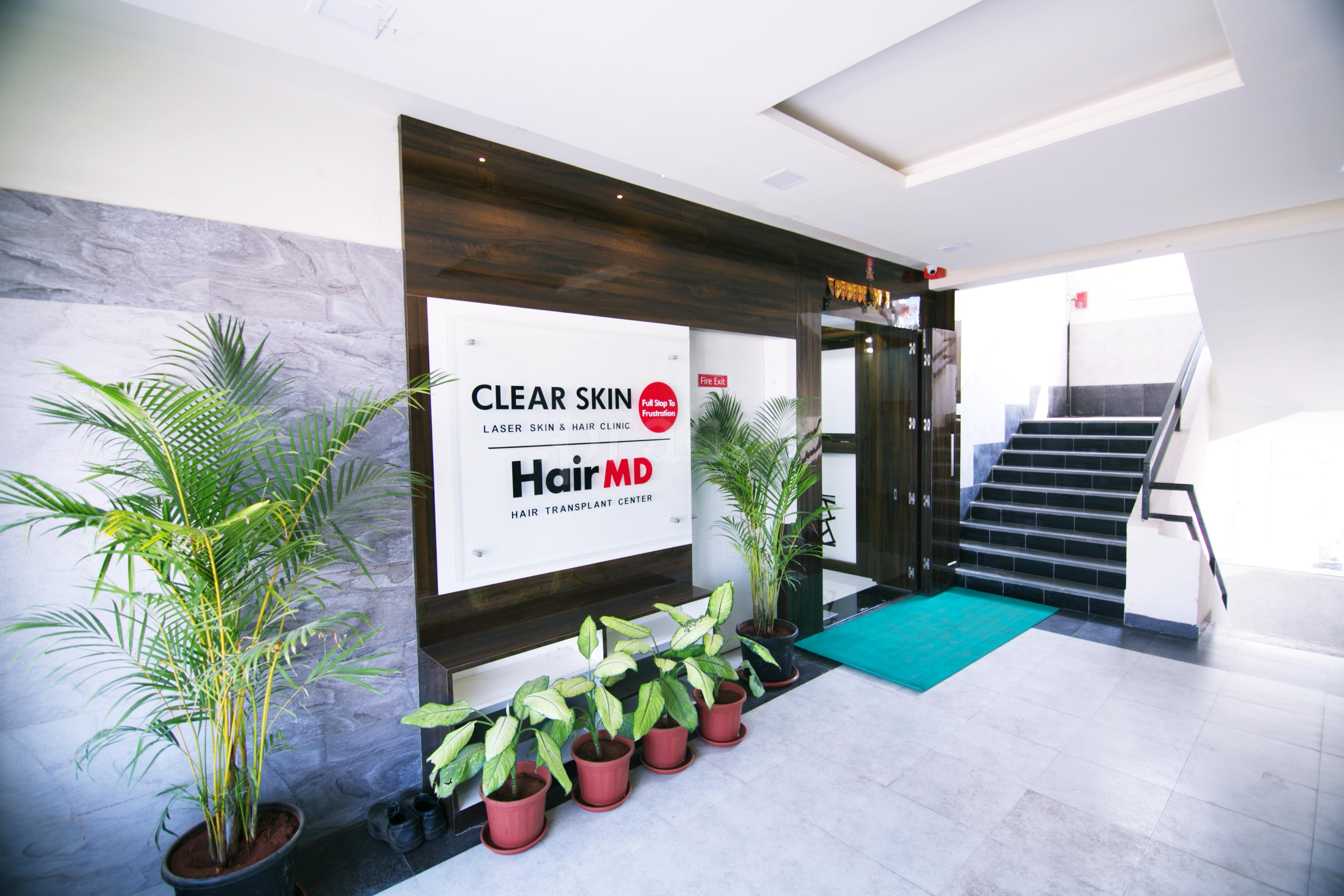 Clear Skin - Laser Skin & Hair Clinic, Multi-Speciality