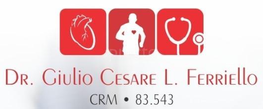 Clinica Dr. Giulio Cesare Lopes Ferriello