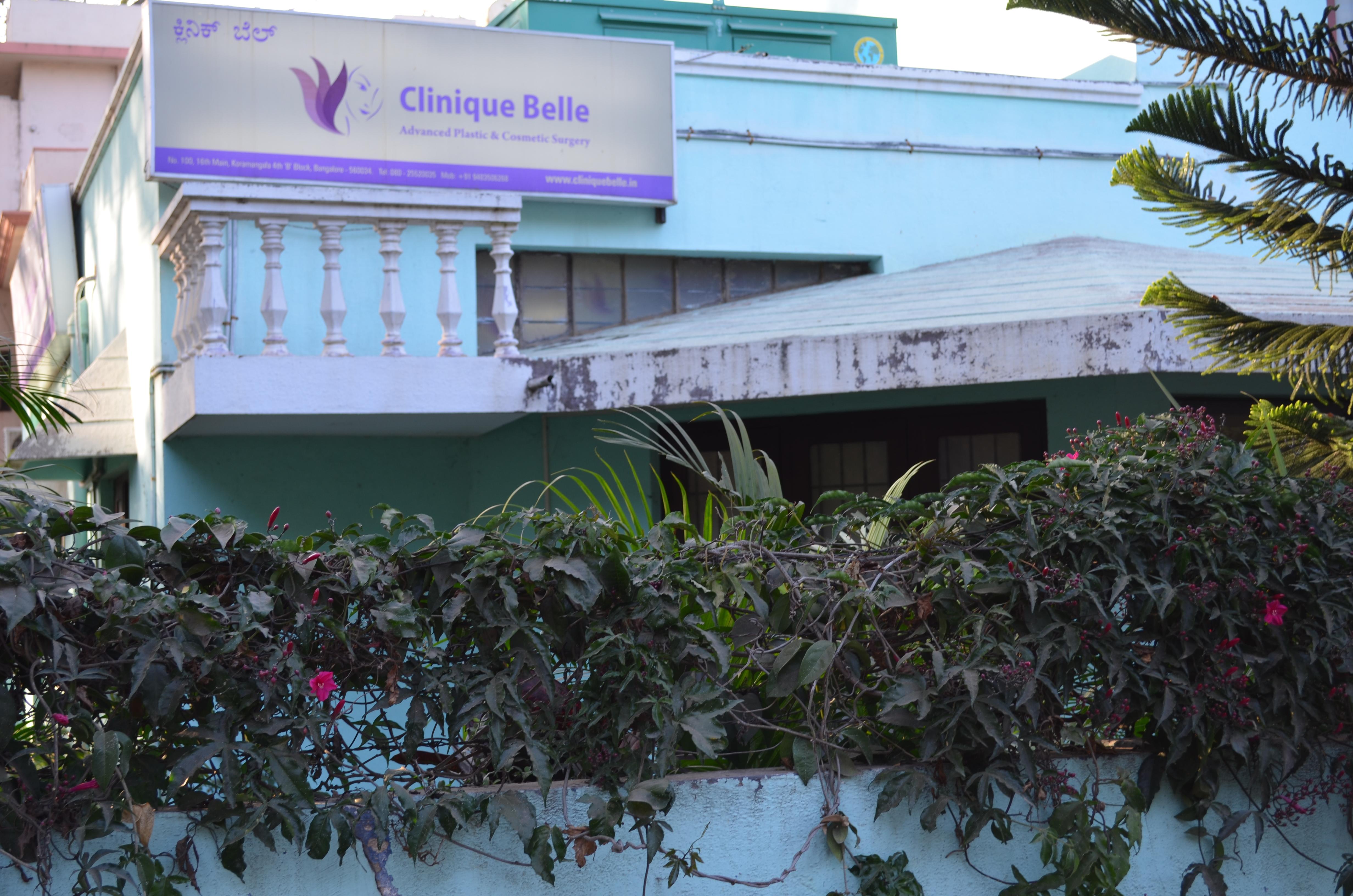 Clinique Belle