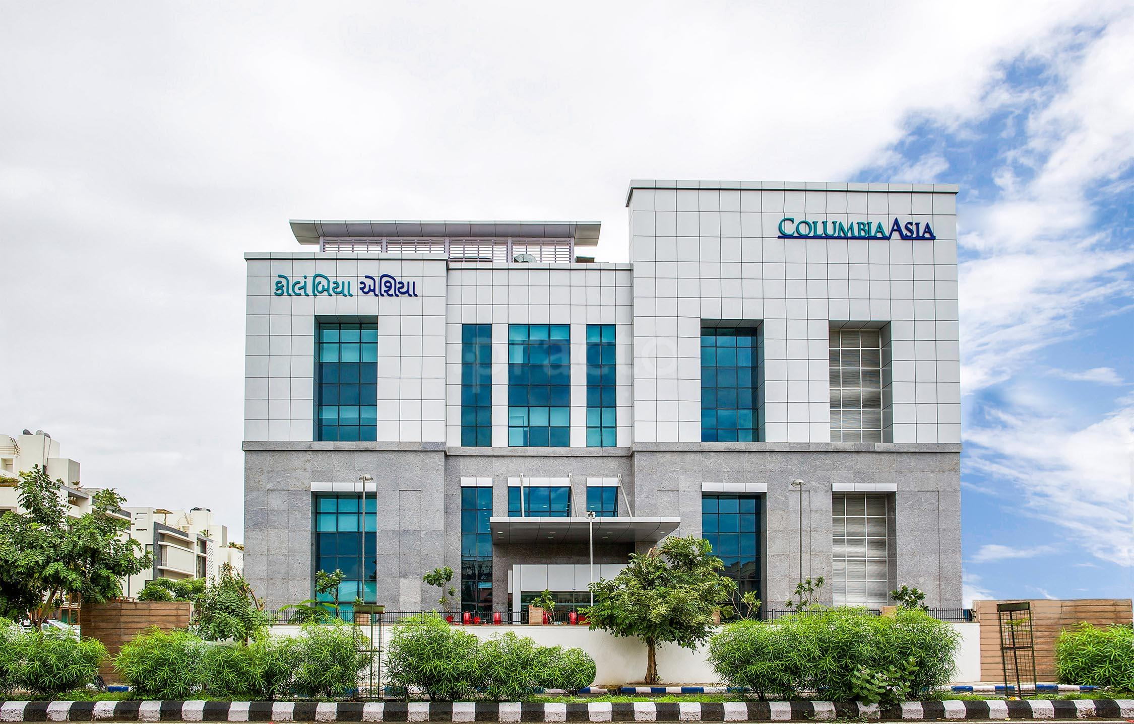Zydus Hospitals acquires Columbia Asia hospital in Ahmedabad