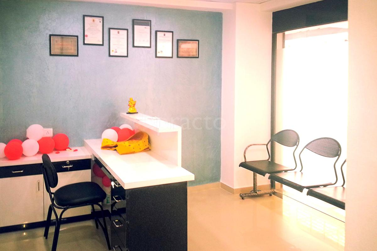 Dentists In Vesu Surat Instant Appointment Booking View Fees