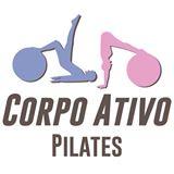 Corpo Ativo - Pilates