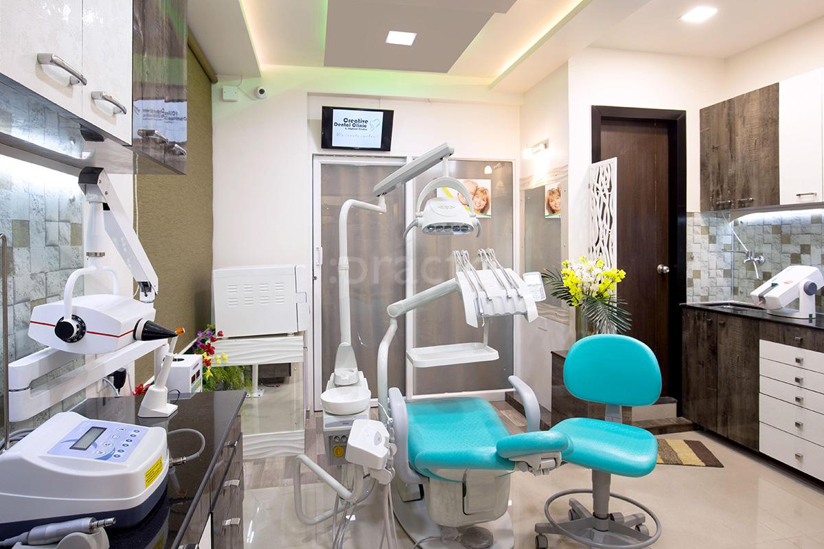 Dentists in Magarpatta City, Pune - Instant Appointment Booking ...