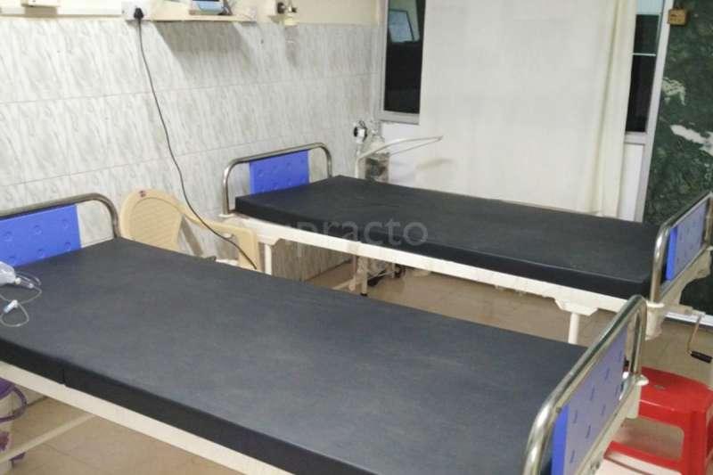 Cure Multispeciality Hospital - Image 2