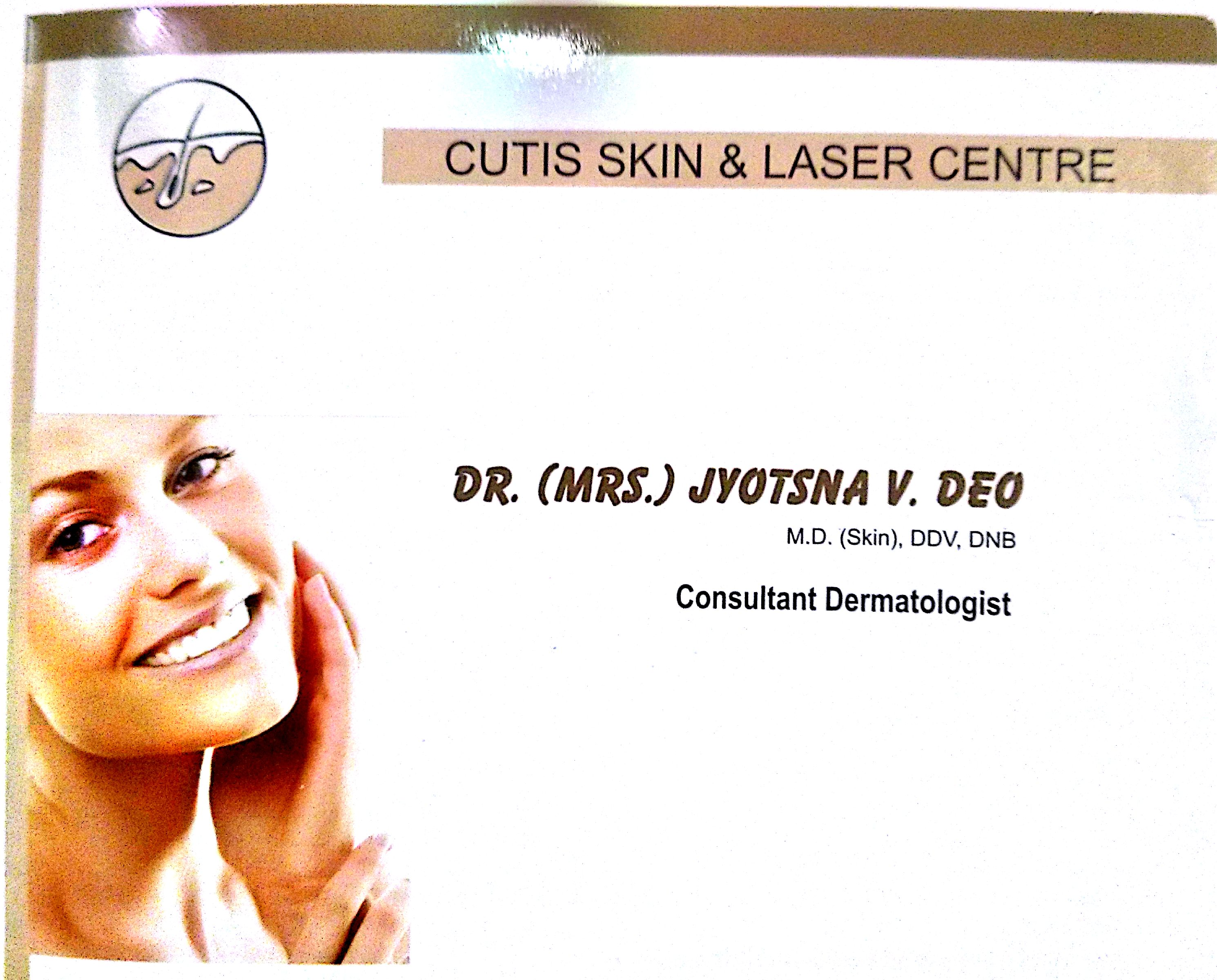 Cutis Skin Cosmetology & Laser Centre