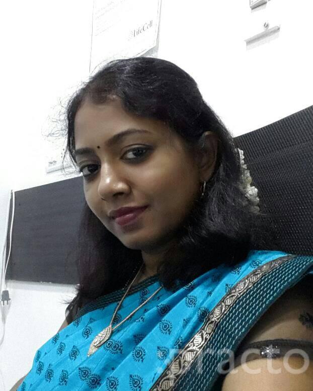 Dr. D. Anuradha - Gynecologist/Obstetrician