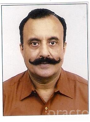 Dr. D. M. Kalambi - Ear-Nose-Throat (ENT) Specialist