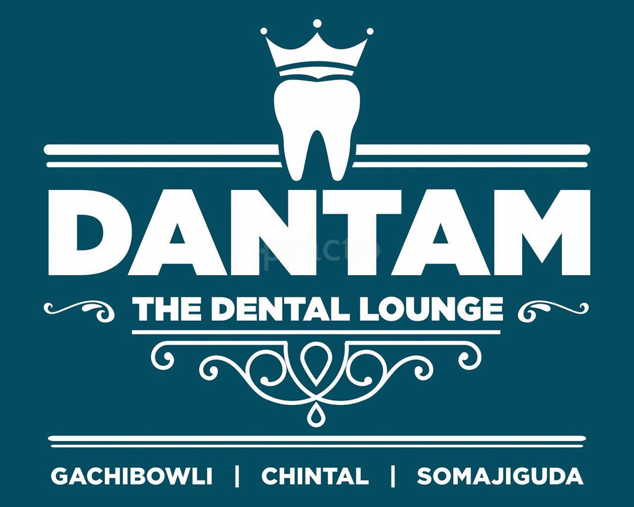 Dantam - The Dental Lounge