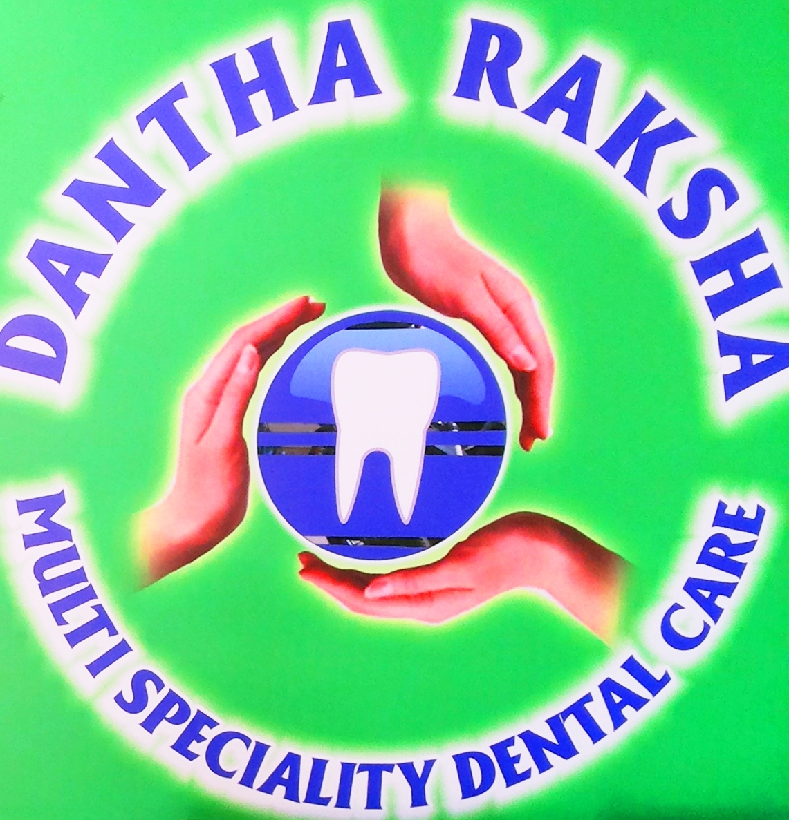 Dantha Raksha Dental Care
