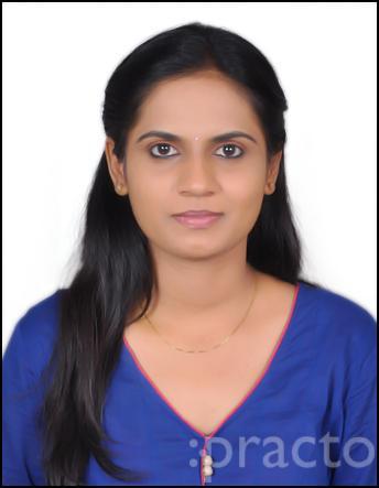 Dr. Darshana R - General Physician