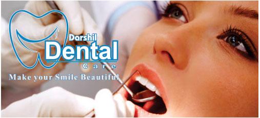 Darshil Dental Care