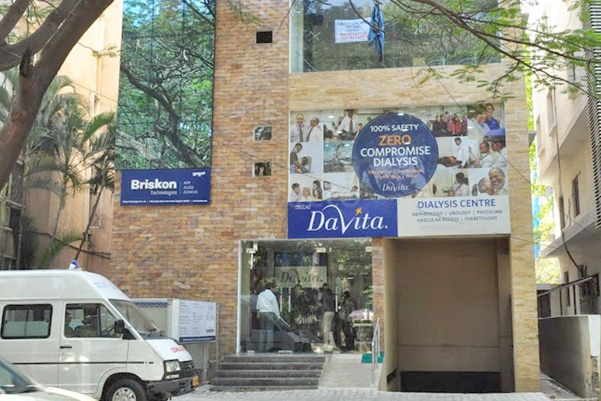 Davita Care India Pvt  Ltd, Diabetology Hospital in