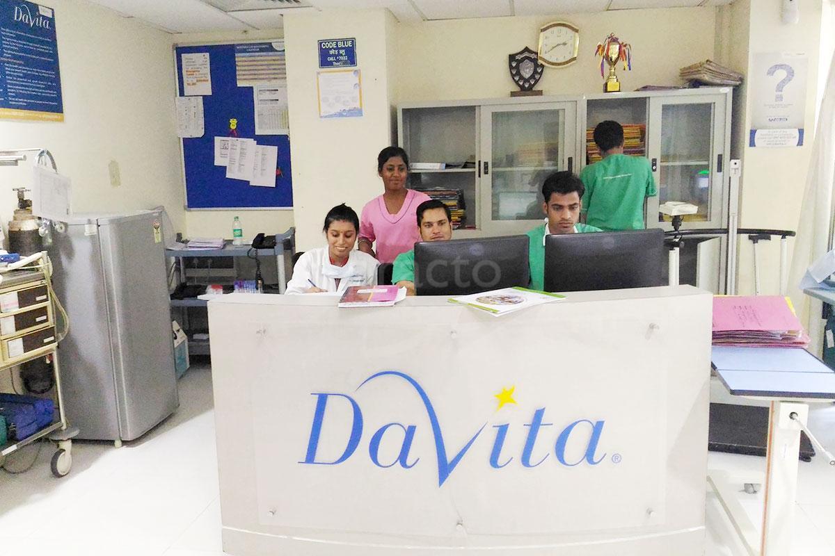 Davita Care India Pvt Ltd, Nephrology Hospital in Chanakyapuri