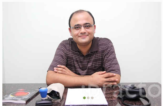 Dr. DEBOTTAM BANDYOPADHYAY - Gastroenterologist