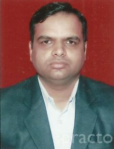 Dr. Deepak Kumar - General Physician