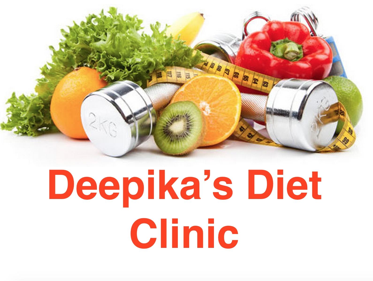 Deepika's Diet Clinic