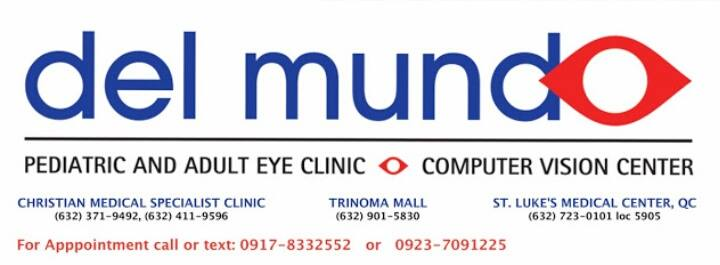 Del Mundo Adult And Pediatric Eye Clinic
