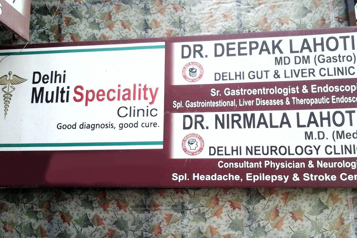 Migraine Service In Delhi - View Cost, Book Appointment