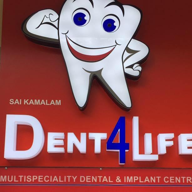 Dent 4 Life Centre